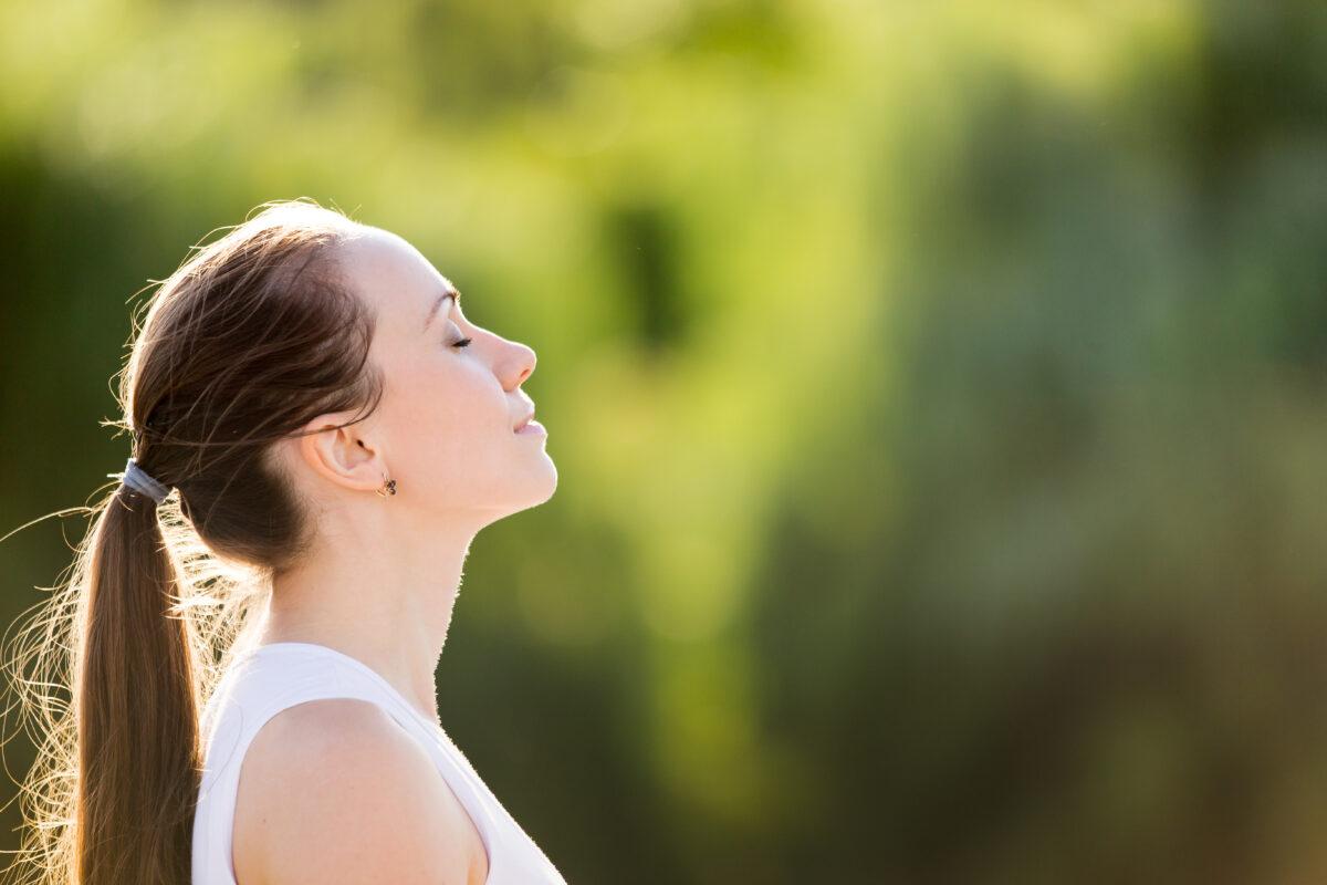 Vysoká citlivost - vysoce citlivý člověk (highly sensitive person - HSP)